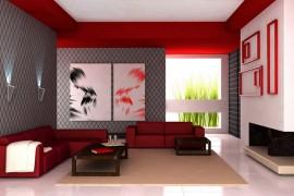 Phương pháp chọn màu sơn, phối màu tại sơn nhà đẹp giá rẻ