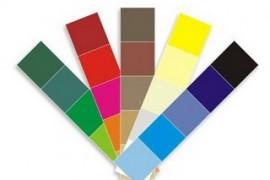 Mệnh và màu sắc theo sơn nhà đẹp giá rẻ