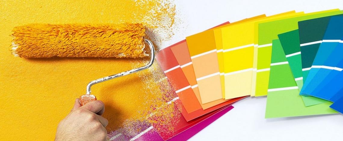 Kết quả hình ảnh cho dịch vụ sơn nhà